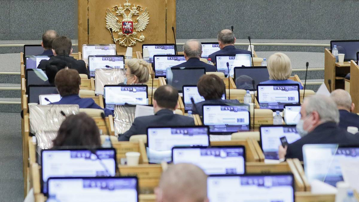 Госдума приняла закон с поправками «Единой России» о бесплатном подключении к газу