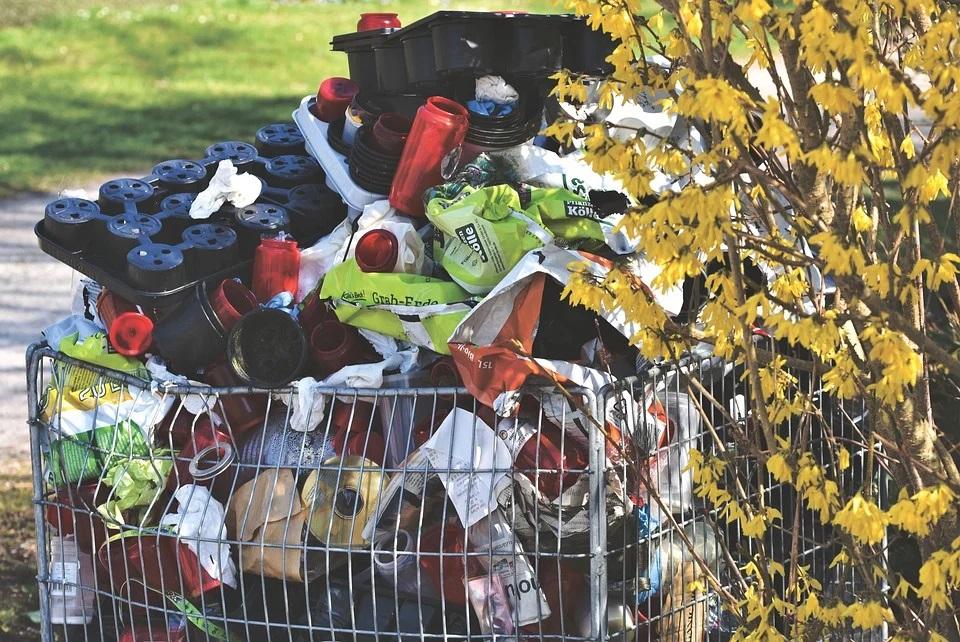 В Кирове пройдет акция по раздельному сбору отходов