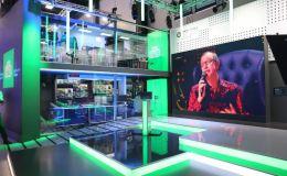 Кировчане могут увидеть первую федеральную телетрансляцию в 5G