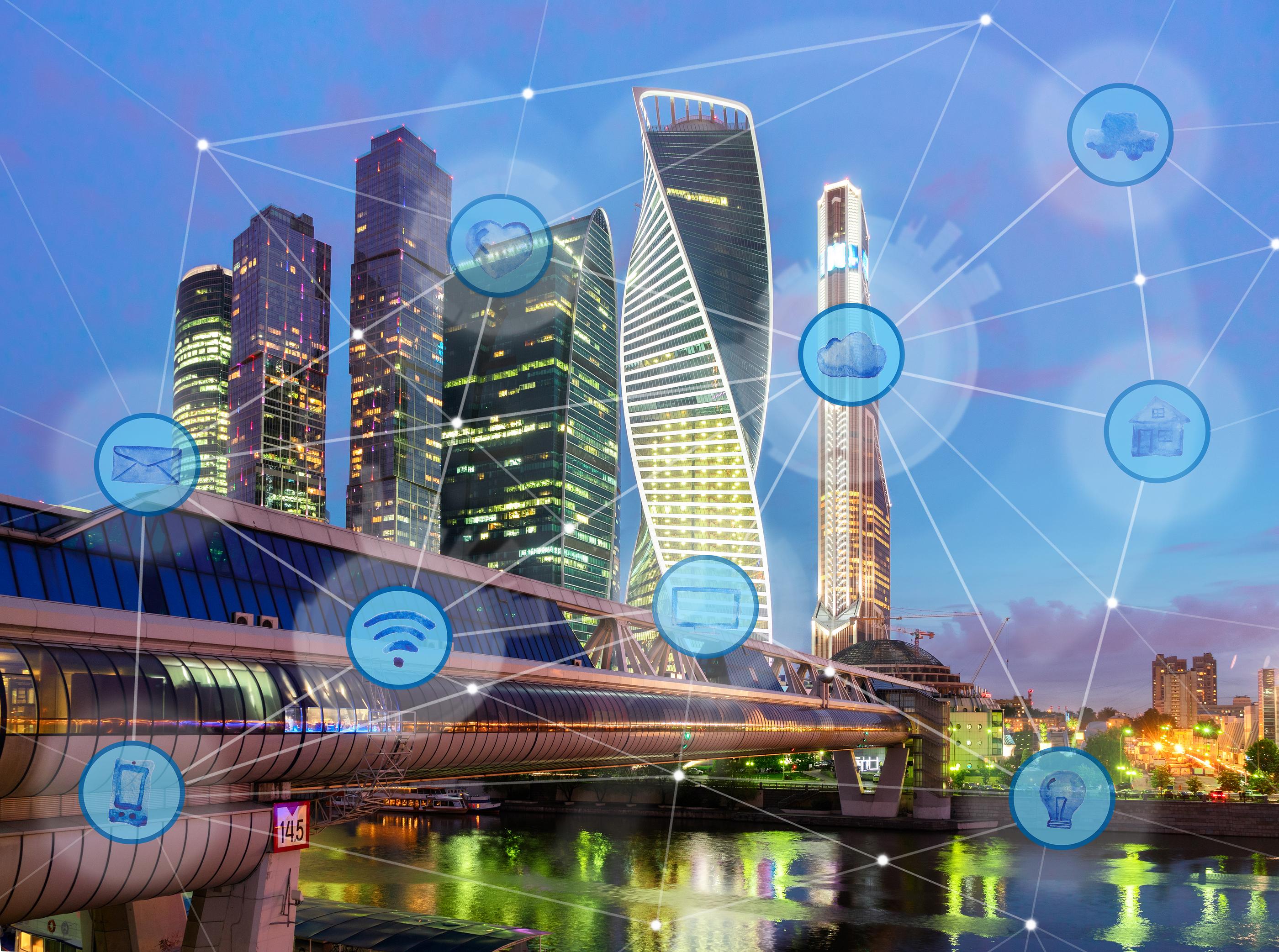 Центр искусственного интеллекта МТC и Atos создадут коробочные продукты для промышленной аналитики на основе edge computing