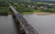 Великорецкий ход возвращается в Киров. Где ограничат движение транспорта?