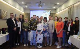 «Вместе в цифровое будущее»: в Поволжье определены победители регионального этапа конкурса журналистов