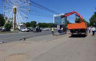 В Кирове построят 30 новых остановок