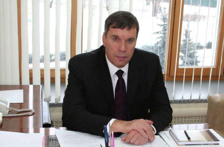 Новым министром ИТ и связи в Кировской области назначен Владимир Климов