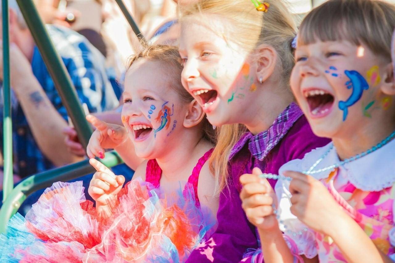 Главный праздник лета-2021 «Вятка - Город детства» охватит два города