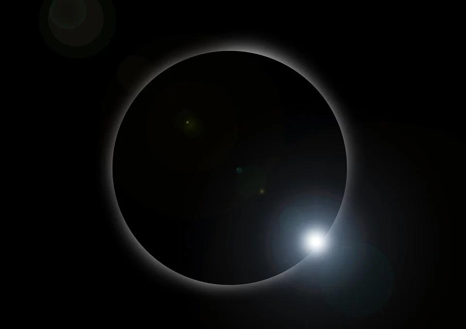 Кировчане увидят солнечное затмение