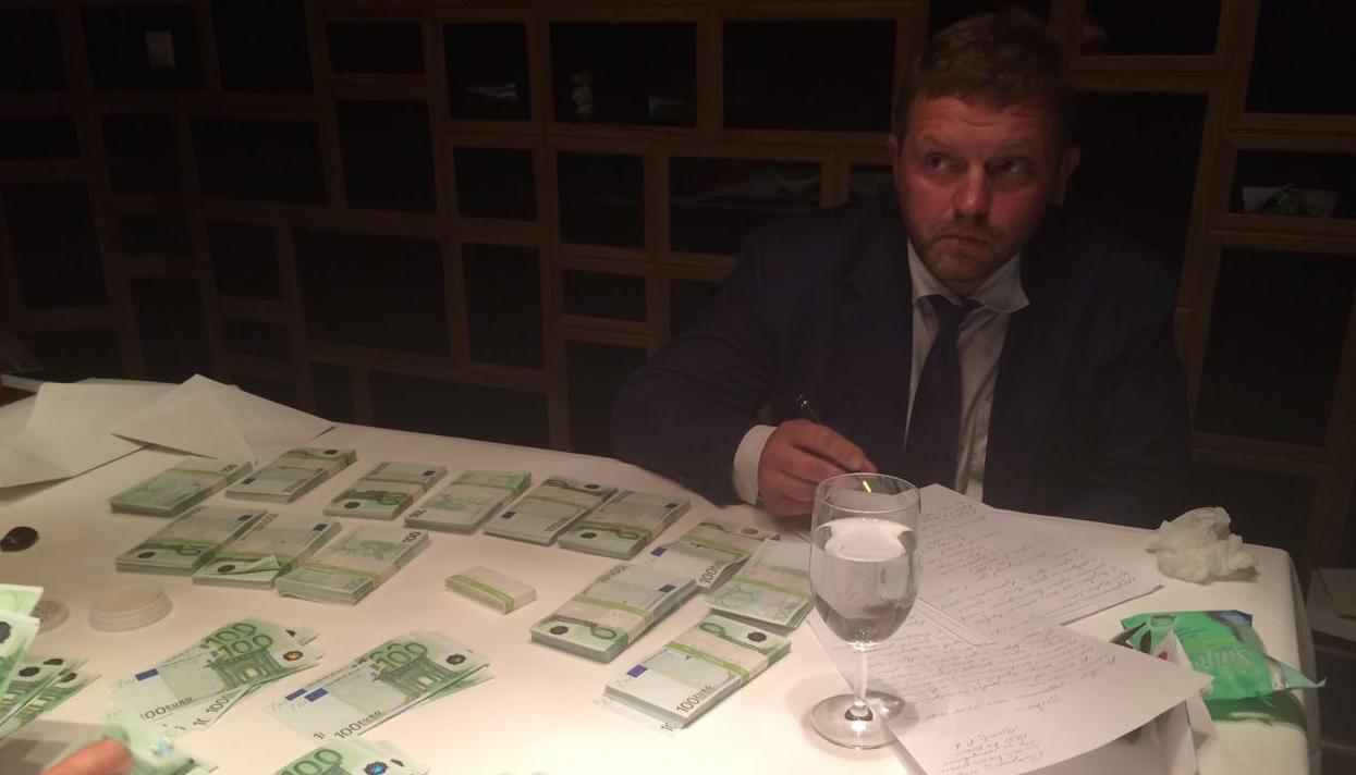 Никита Белых вновь приехал в Киров, чтобы дать показания по делу КРИКа