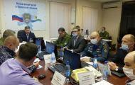В Кировской области проведено антитеррористическое учение