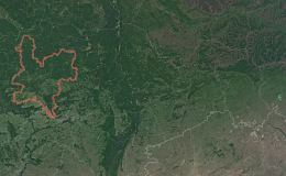 Тест: Угадайте города Кировской области по карте