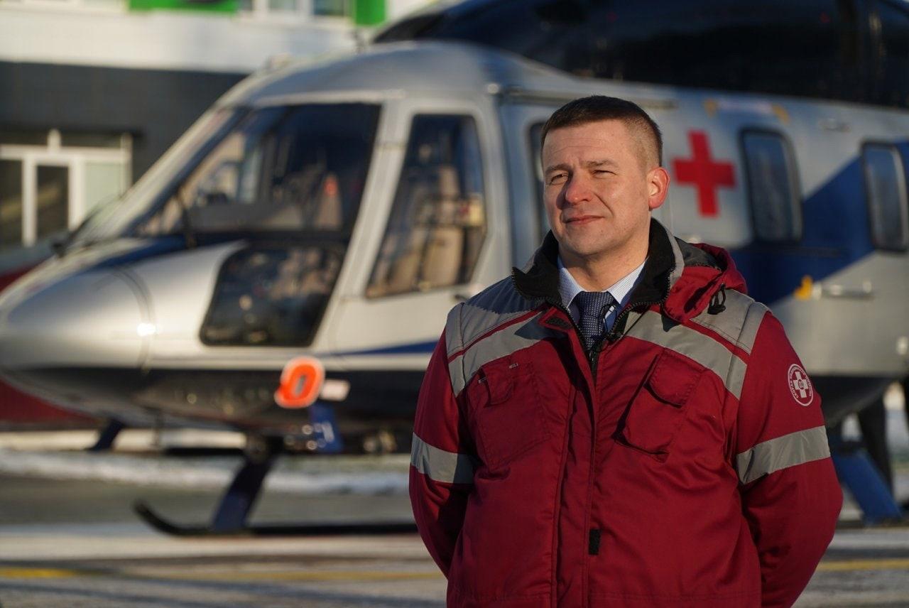 Сергей Одношивкин: «Кировские медики сделали все возможное, чтобы защитить людей от пандемии»