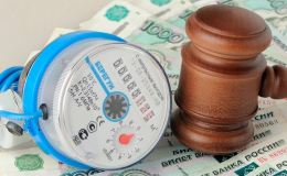 Кировчанка погасила «рекордный» долг за теплоэнергию в 200 тысяч рублей