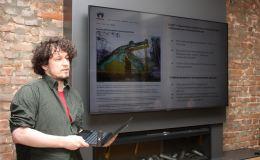 Создатель концепции раскритиковал проект благоустройства парка им. Кирова