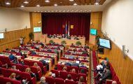 Известна дата выборов нового созыва Заксобрания Кировской области в 2021 году