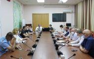 Мнения разделились: Общественно-культурный совет обсудил перспективы развития Театральной площади
