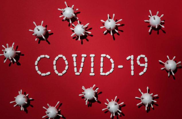 В Кировской области 115 новых случаев заболевания коронавирусом