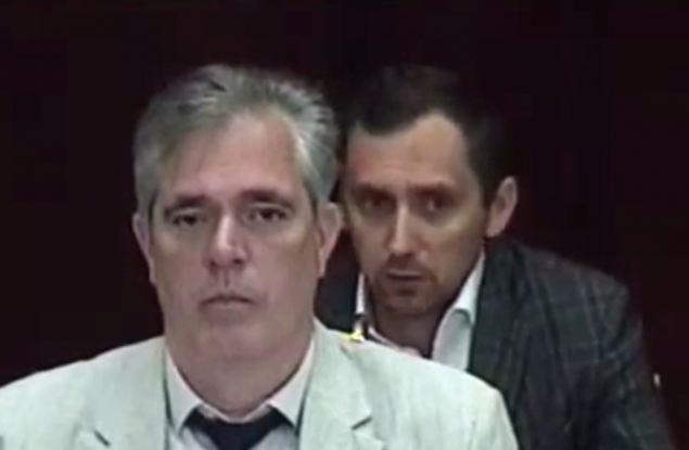 Зампред ОЗС Владимир Костин обвинил главу жилищной инспекции в пьяных звонках с угрозами