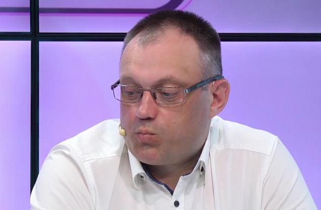 Дмитрий Никулин об уголовных делах и Быкове