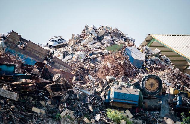 Деньги за мусор. Как и где выгодно сдать металлолом