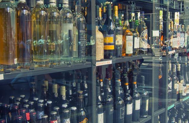 В Кирове запретят продажу алкоголя на один день