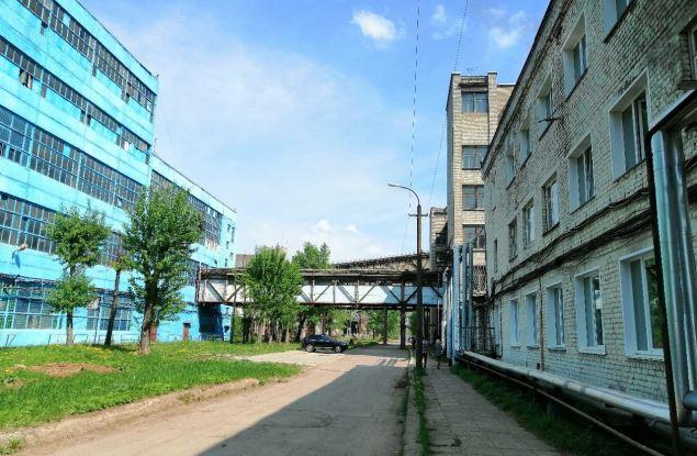 В Киров хотят пригласить ученых, чтобы они понюхали воздух с БХЗ