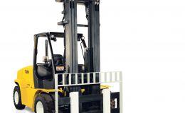 Как подобрать подъемно-транспортное оборудование