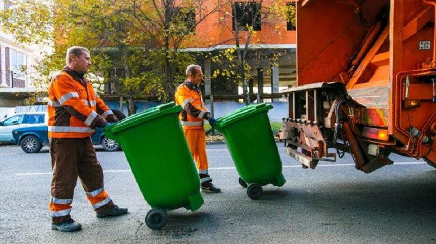 Жителям Юрьянского района пересчитали плату за вывоз мусора