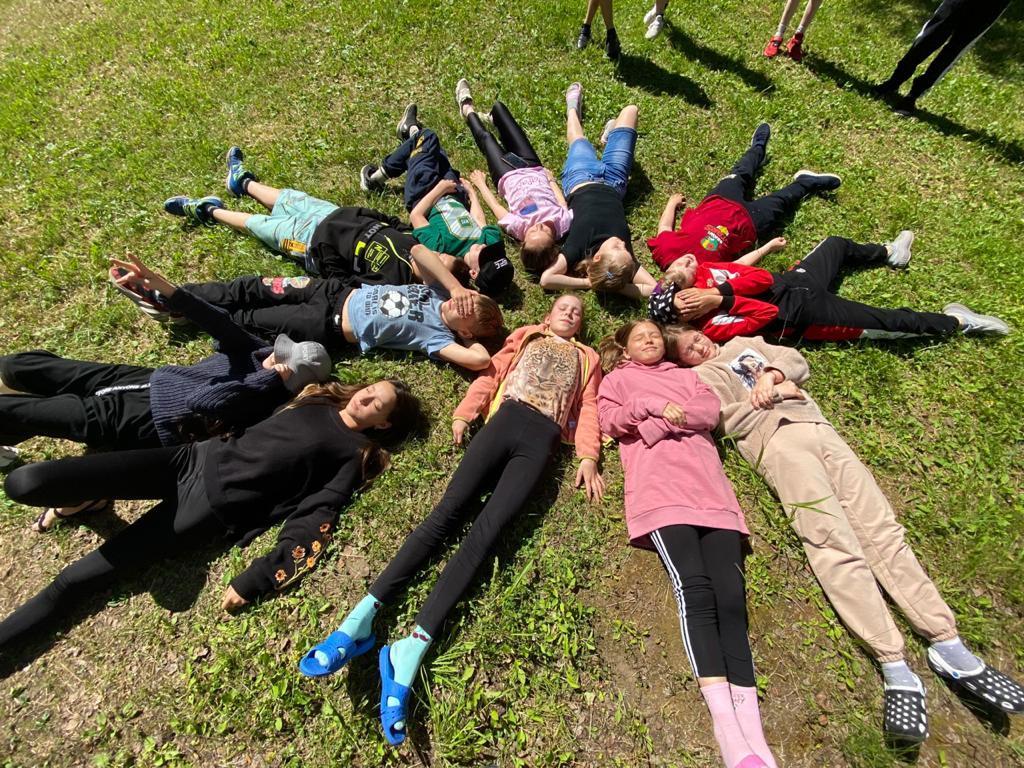 Продолжается летний сезон в лагере «Юность» для детей сотрудников филиала «КЧХК»