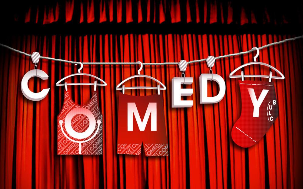 «МТС Энтертейнмент» и Comedy Club Production проведут более 250 мероприятий по всей России