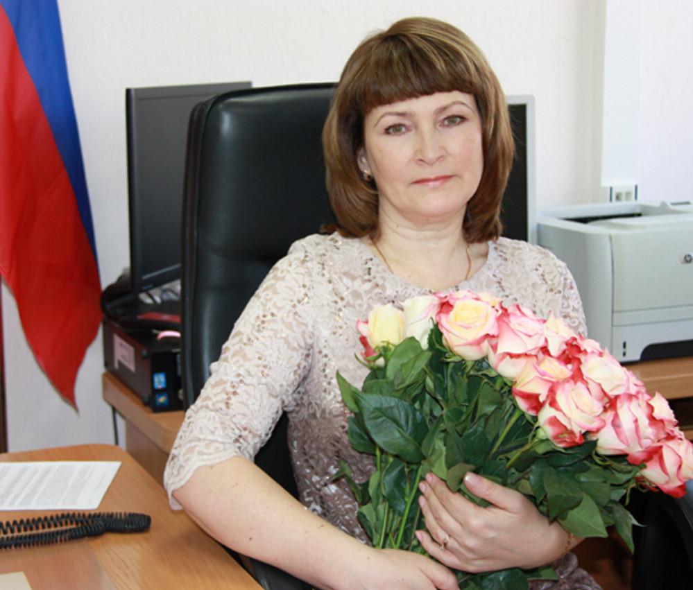 В Кирове назначена первый замглавы администрации