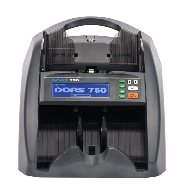 Использование машинок для пересчета денег в малом и среднем бизнесе