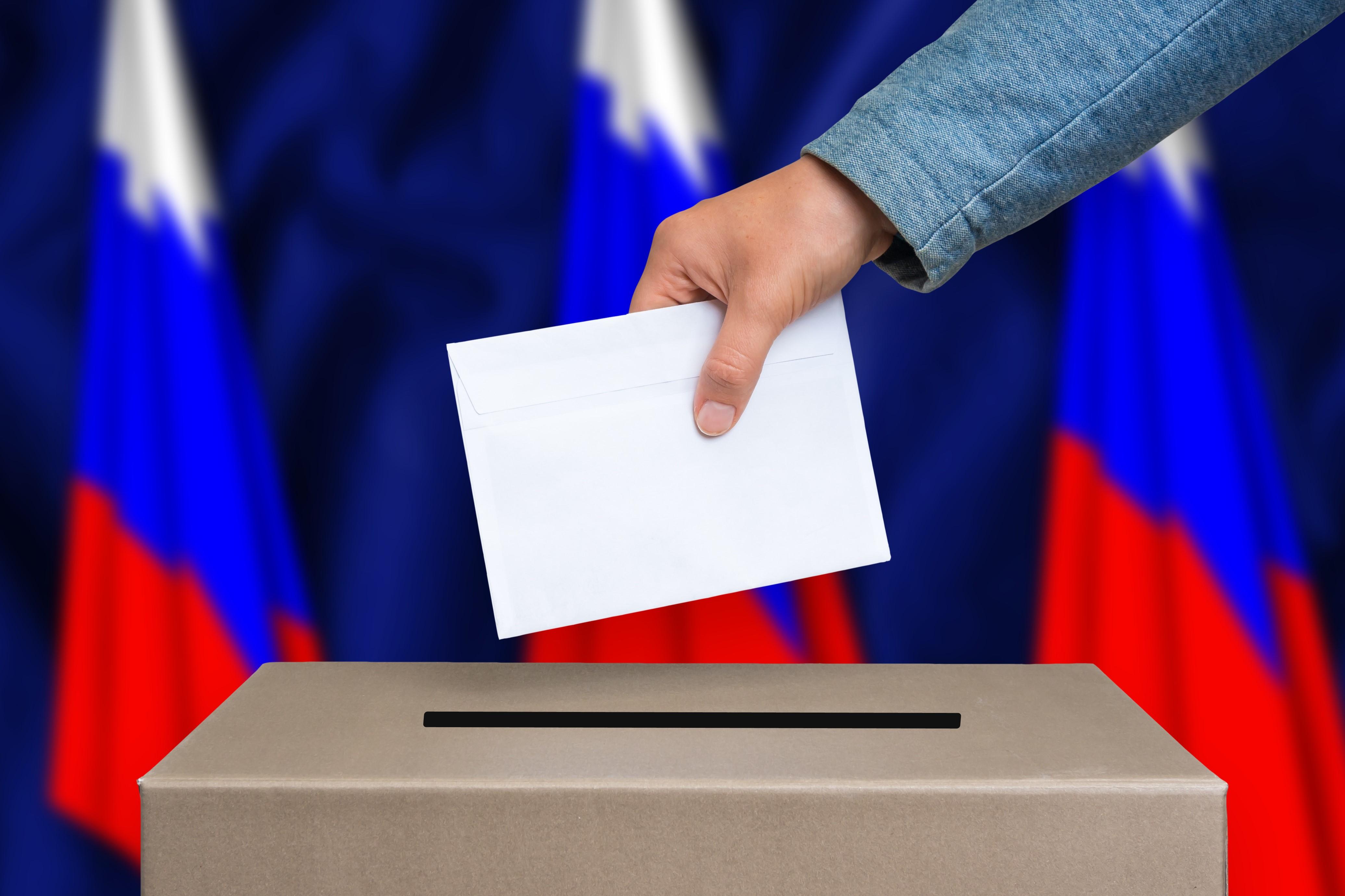 Осенью кировчане смогут голосовать в течение трех дней