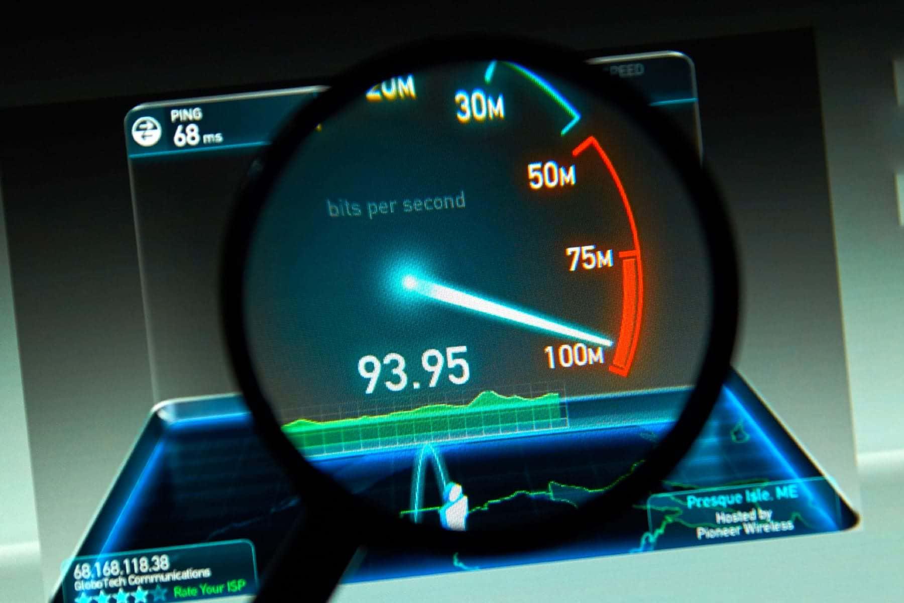 В России выявили оператора с самым быстрым мобильным интернетом