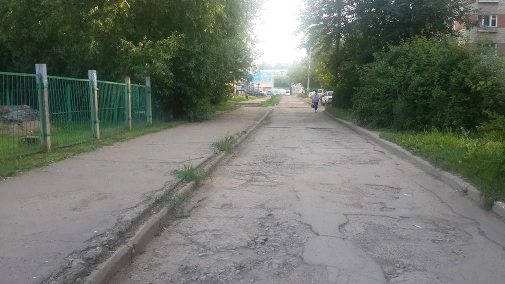 В пятилетний план развития Кирово-Чепецка войдут предложения жителей старейшего района