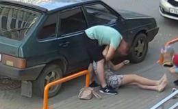 На мужчину, ударившего женщину на улице Грибоедова заведено уголовное дело
