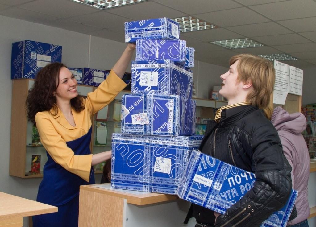 Олег Валенчук поздравил сотрудников Почты России с профессиональным праздником