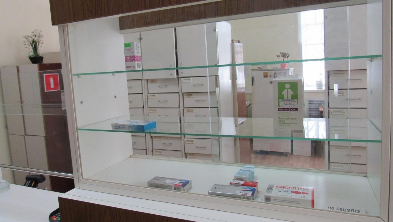 Прокуратура отрицает, что их удовлетворила пустая аптека в Кировской области