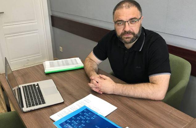 Игорь Панкратов о влиянии работы ЦУР на жизнь кировчан