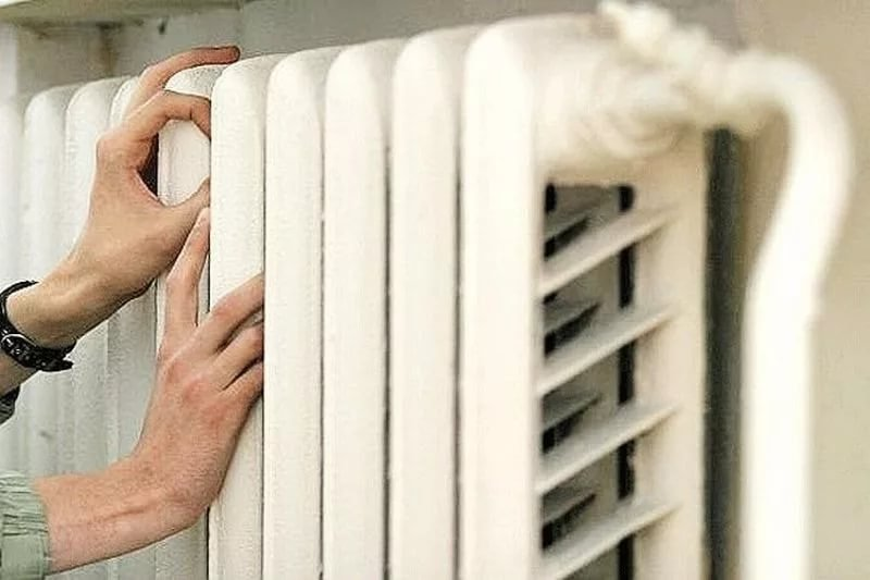 Только 6% жилых домов Кирова сообщили о готовности к отопительному сезону