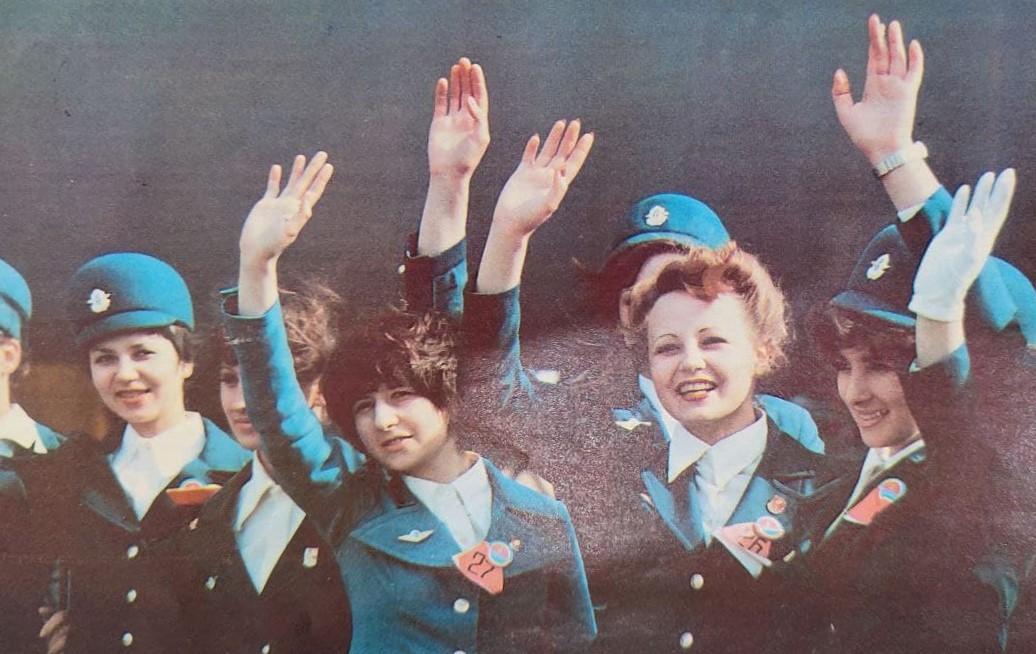 Мода, спорт, технический прогресс и расизм в США. О чем писали в советских женских журналах?