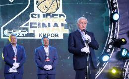 Кирово-Чепецк празднует победу в Чемпионате ШБЛ «КЭС-БАСКЕТ»