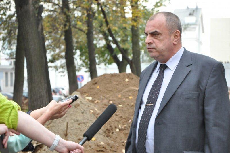 Александр Перескоков переходит на работу в ВятГУ