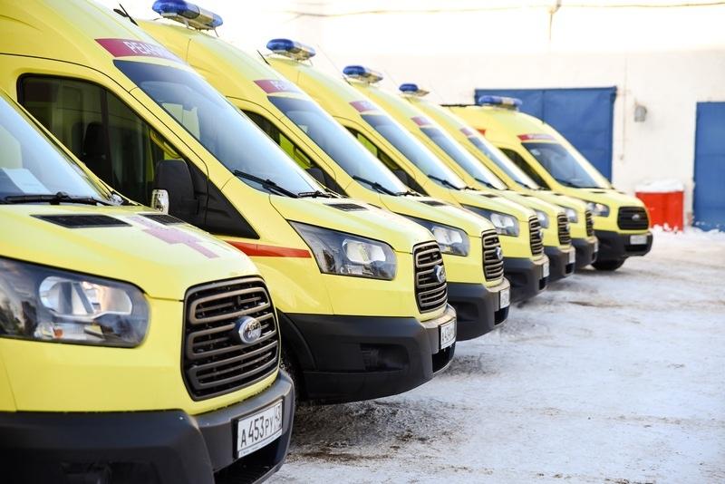 В Кировской области зафиксирован 121 новый случай заражения коронавирусом