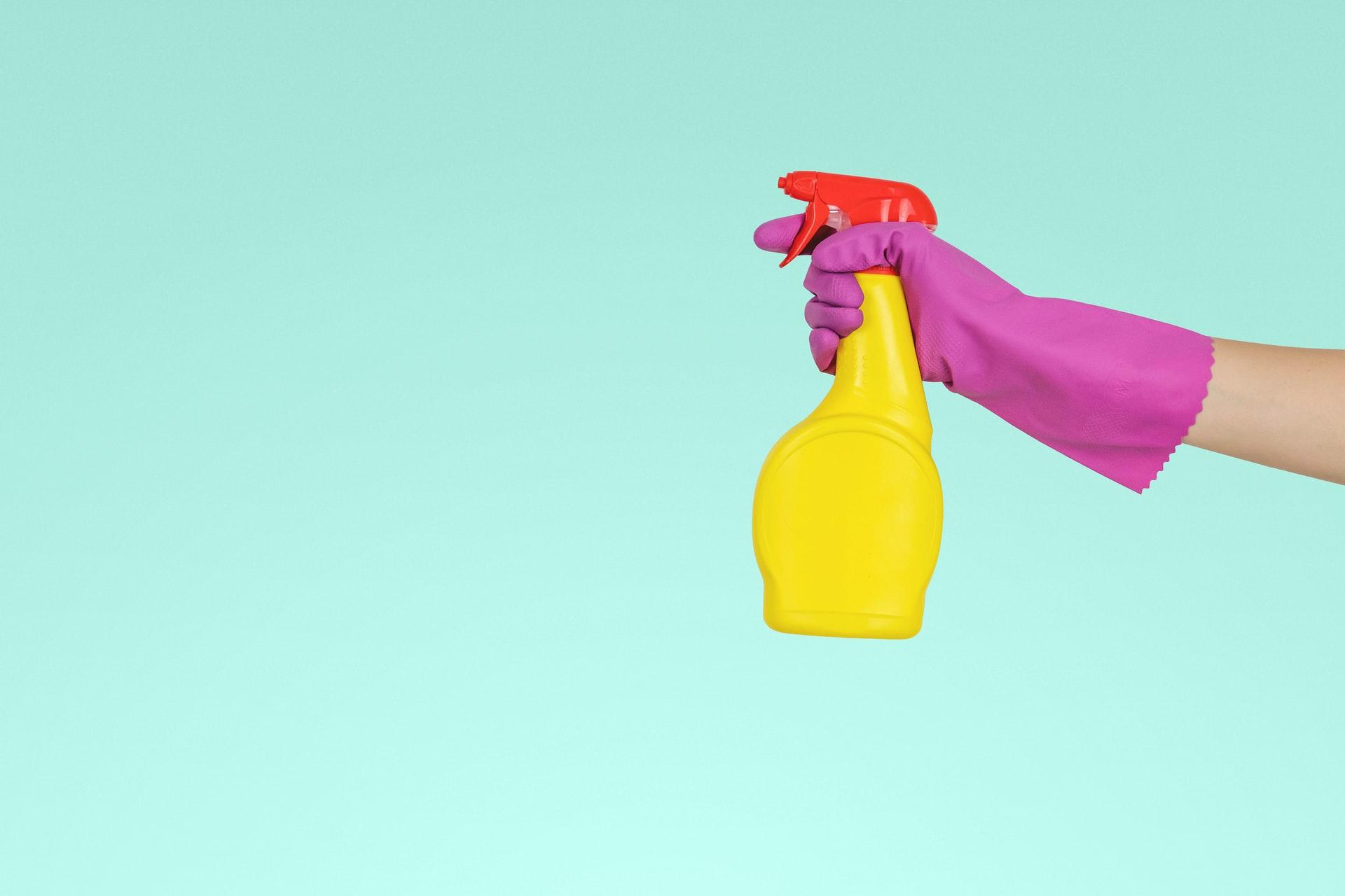 Бытовая химия оптом: какой поставщик заслуживает доверия