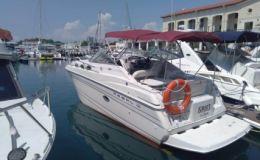Аренда яхты в Сочи: как разнообразить свой отдых