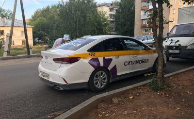 В Кирове начал работать новый сервис такси?
