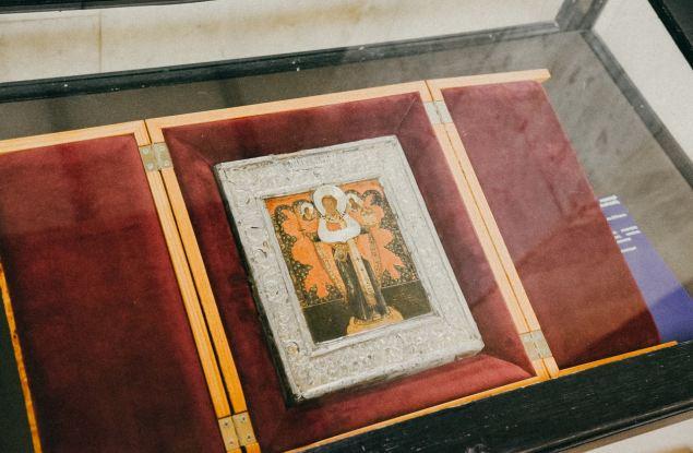 В День Крещения Руси кировчане смогут посетить выставку в дополненной реальности