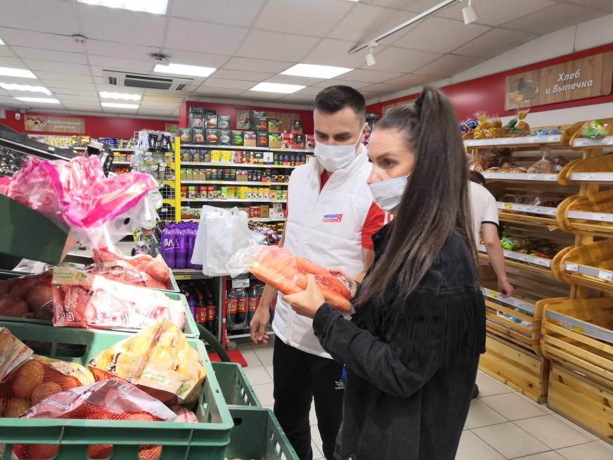 Общественники провели мониторинг цен на «борщевой набор»