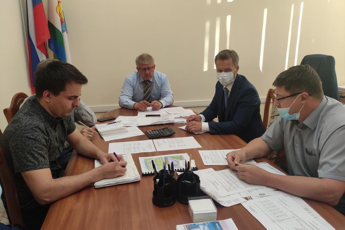 Платежную дисциплину теплоснабжающих организаций обсудили в Кировской области