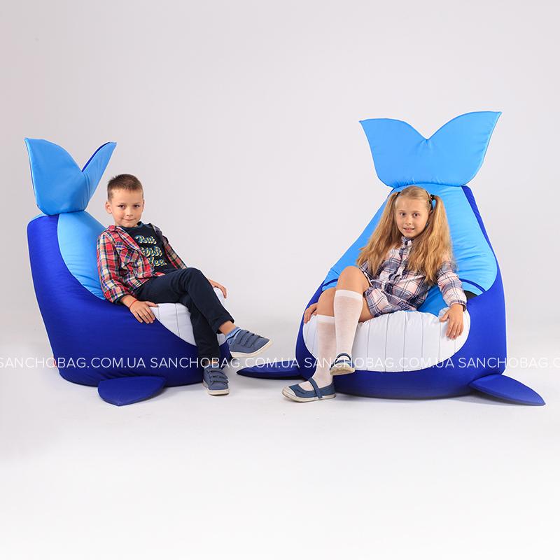 Детское кресло-мешок в Киеве