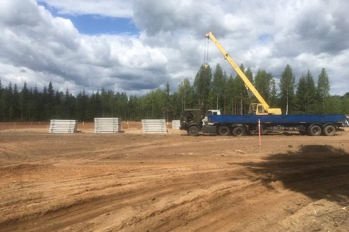 С января 2022 года в Кировской области заработает еще один мусорный полигон